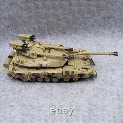 28cm Black Mamba Transformation Tank Mode Action Figure Robot Toys Xmas Gift