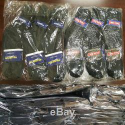 5200 Dozens Wholesale Lots Men Solid Sports Cotton Crew Socks Gift Cheap Xmas