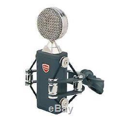 Alctron Black Berry Pro Condenser Recording Studio Microphone Ideal Xmas Gift