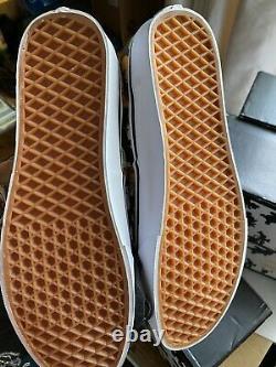 BNWT Disney X Vans Jungle Book Canvas Shoes Mens Size UK 9.5 Christmas Gift