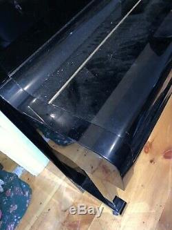 Boston UP 118-ll piano black Upright Wonderful Christmas gift up $13k Retail
