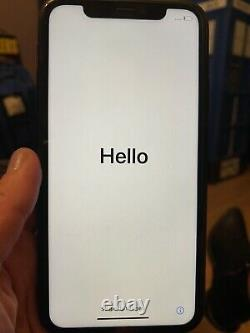 Boxed Apple iPhone XR 128GB Black Unlocked A2105 Factory re-set GREAT XMAS GIFT