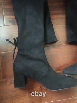 Christmas Gift! Brand New Stuart Weitzman Genna 60 Over Knee Boots Size 5/38