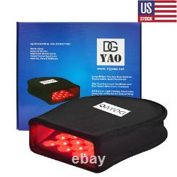 DGYAO Red Light Therapy Infrared Light Arthritis Hand Pain Relief for Xmas Gift