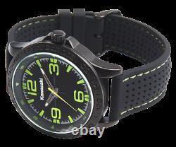 Genuine Kawasaki Analogue Classic Watch 186SPM0029 Gift Present X-mas