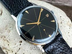 Girard Perregaux MEN'S DRESS WATCH Ca. 60s Christmas XMAS Gift