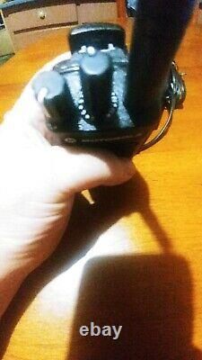 Great xmas gift Motorola XPR3300E VHF 132-174mhz MotoTRBO digital radio with Mic