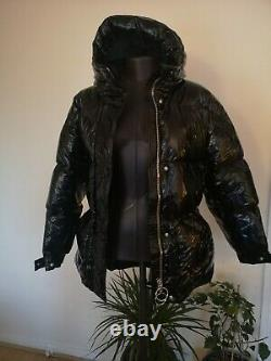 IENKI IENKI Holographic Down JacketPerfect Xmas Gift! With Tags And