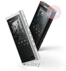 KPKSHOP Sony NW-ZX300 64GB Hi-Resolution Walkman Multi Language Christmas gift