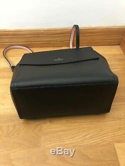 Kate Spade Somerville Road Megyn Black Backpack Bag NWT 379$ Xmas Gift