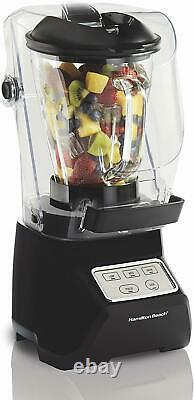 Licuadora 950 Watts Profesional Industrial Blender Para Batidos Kitchen 52oz Jar
