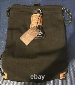 Loctote Industrial Bag Flak Sack (Perfect for Christmas Gift)