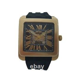 MEN'S/GENTS WATCH ROTARY LIMITED EDITION Automatic RRP £435 XMAS GIFT