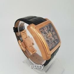 MEN'S/GENTS WATCH ROTARY Skeleton Watch LIMITED EDITION RRP £395 XMAS GIFT