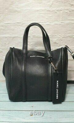 Marc Jacobs Tag Tote 21 Womens Bnwt Gorgeous Bag 100%genuine Bag Gift Christmas