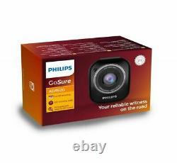 Philips GoSure ADR620 Car Dashboard Camera FREE UK SHIPPING GREAT XMAS GIFT
