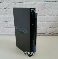 PlayStation 2 console 2TB Built-in 600+ PS2 Games HDD OPL FMCB + Ideal Xmas gift
