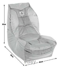 Playstation Chair For Gaming New Gamer Gift UK
