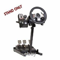 Professional Gamers Steering Wheel Stand Racing Xbox One Games Christmas Gift