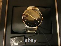 Rado Centrix Automatic Black Dial Men's Watches R30939163 Great Xmas GIFT
