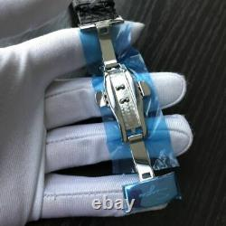 Sugess Automatic Seakors Tourbillon Seagull ST8002 Mechanical Watch SE8002SW