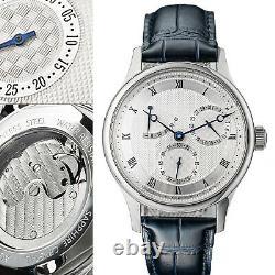 Sugess Paris nail Microhyla Dial NH35 Mechanical Men Watch SU1780J2 Seagull 1963