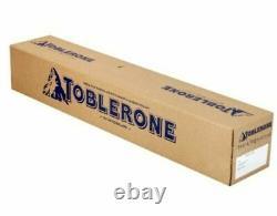 Toblerone Milk Chocolate Jumbo Bar Novelty Gift idea 4.5kg new sealed uk
