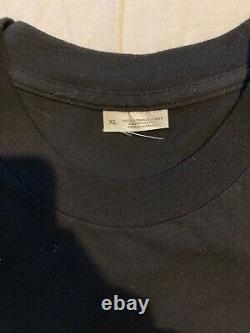 Vintage 90s Tupac Rap Tee In Memory Of 1971-1996 Shirt XL Hiphop Rare XMas Gift
