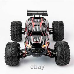 XLF X03 1/10 2.4G 4WD 60km/h Brushless RC Car Model Off-Road RTR Christmas Gift