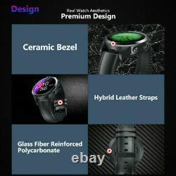 Zeblaze Smart Watch Fitness Wristband 4G GPS +Camera For Android iOS XMAS Gift